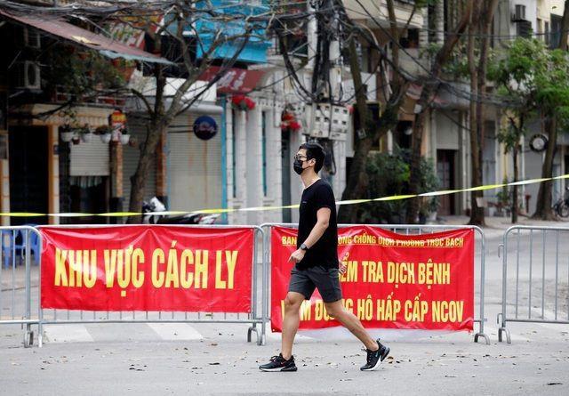 Người nước ngoài tại Việt Nam theo dõi sát sao Đại hội Đảng XIII - Ảnh 3.