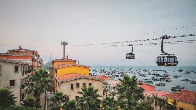Đảo Ngọc Phú Quốc đang vào mùa đẹp nhất năm, và đây là những nơi chỉ cần đứng vào là có ngay ảnh đẹp - Ảnh 2.