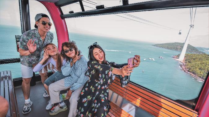 Đảo Ngọc Phú Quốc đang vào mùa đẹp nhất năm, và đây là những nơi chỉ cần đứng vào là có ngay ảnh đẹp - Ảnh 4.