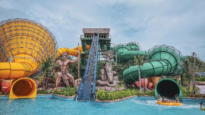 Đảo Ngọc Phú Quốc đang vào mùa đẹp nhất năm, và đây là những nơi chỉ cần đứng vào là có ngay ảnh đẹp - Ảnh 6.
