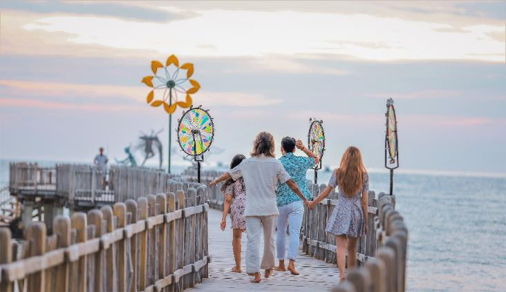Đảo Ngọc Phú Quốc đang vào mùa đẹp nhất năm, và đây là những nơi chỉ cần đứng vào là có ngay ảnh đẹp - Ảnh 8.