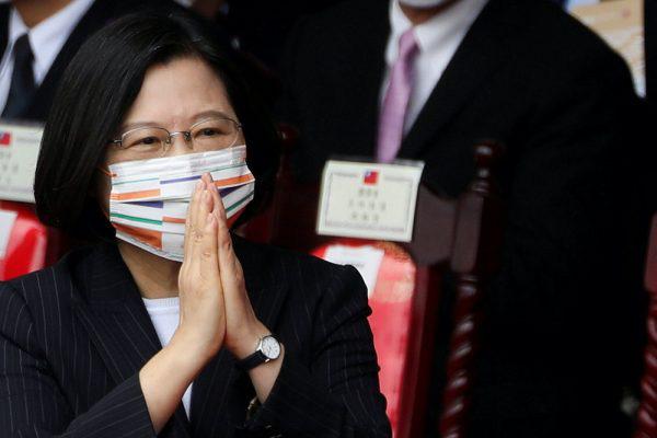 """Phép thử của Trung Quốc dành cho Tổng thống Biden về """"điểm nóng"""" Đài Loan - Ảnh 1."""