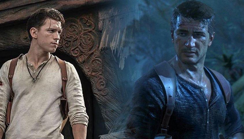 Sony chia sẻ những hình ảnh mới của Uncharted phiên bản Live-Action - Ảnh 1.