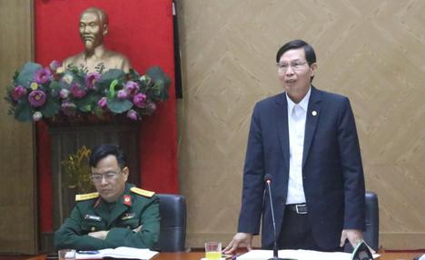Hà Nội: Đình chỉ Phó Giám đốc TTYT huyện Chương Mỹ - Ảnh 1.