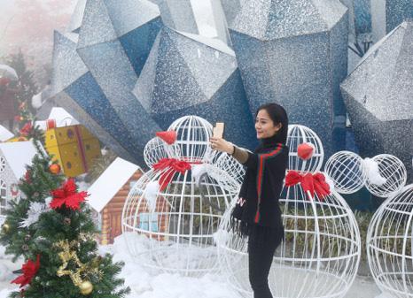Săn mây, đón tuyết, vui lễ hội mùa đông… quá nhiều lý do để du lịch Sa Pa dịp này - Ảnh 2.