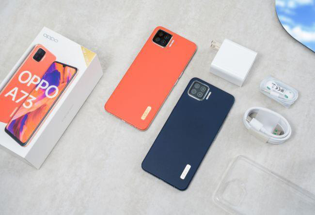 Tính giá sau ưu đãi, đây là top 5 smartphone dưới 4 triệu đồng đáng mua nhất thời điểm hiện tại - Ảnh 1.