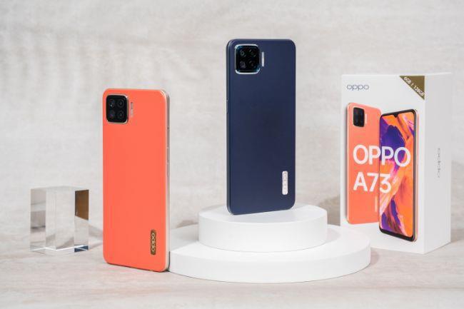 Tính giá sau ưu đãi, đây là top 5 smartphone dưới 4 triệu đồng đáng mua nhất thời điểm hiện tại - Ảnh 2.