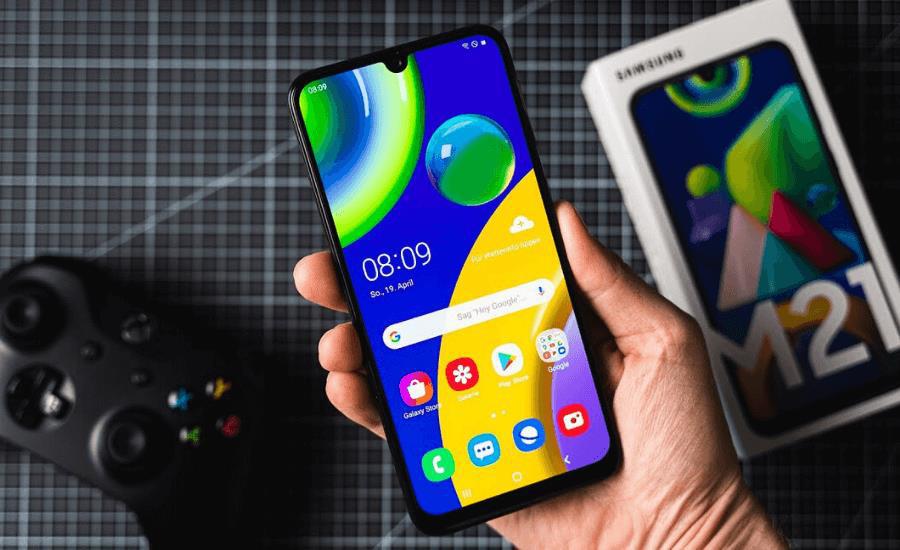 Tính giá sau ưu đãi, đây là top 5 smartphone dưới 4 triệu đồng đáng mua nhất thời điểm hiện tại - Ảnh 4.