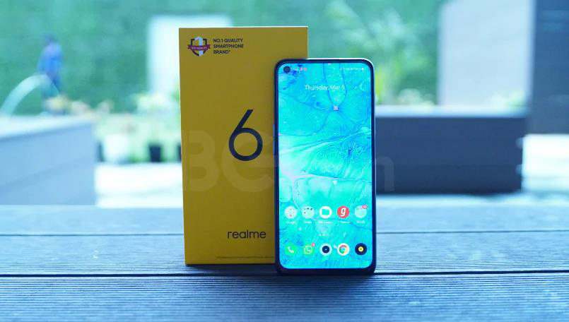 Tính giá sau ưu đãi, đây là top 5 smartphone dưới 4 triệu đồng đáng mua nhất thời điểm hiện tại - Ảnh 6.