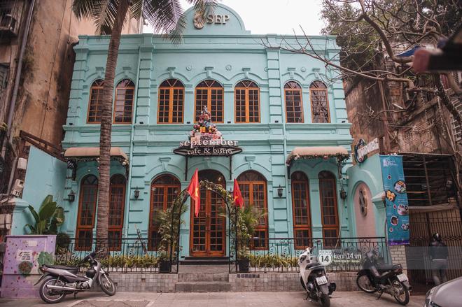 Update ngay loạt quán cà phê mở xuyên Tết ở Hà Nội cho dân tình tha hồ đi chill - Ảnh 11.