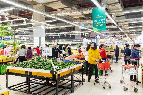 Bí kíp mua sắm hoàn hảo để Tết 2021 thảnh thơi – an toàn - Ảnh 2.