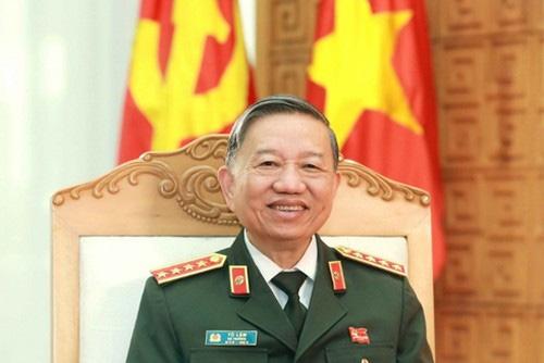 Đại tướng Tô Lâm: Năm 2020 ghi dấu ấn đặc biệt với lực lượng Công an nhân dân - Ảnh 1.