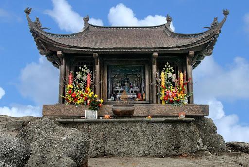 Xây dựng Hồ sơ đề cử danh thắng Yên Tử trở thành Di sản Thế giới - Ảnh 1.
