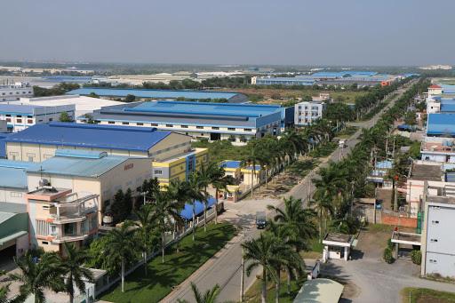 Thủ tướng quyết định chủ trương đầu tư xây dựng 3 khu công nghiệp - Ảnh 1.