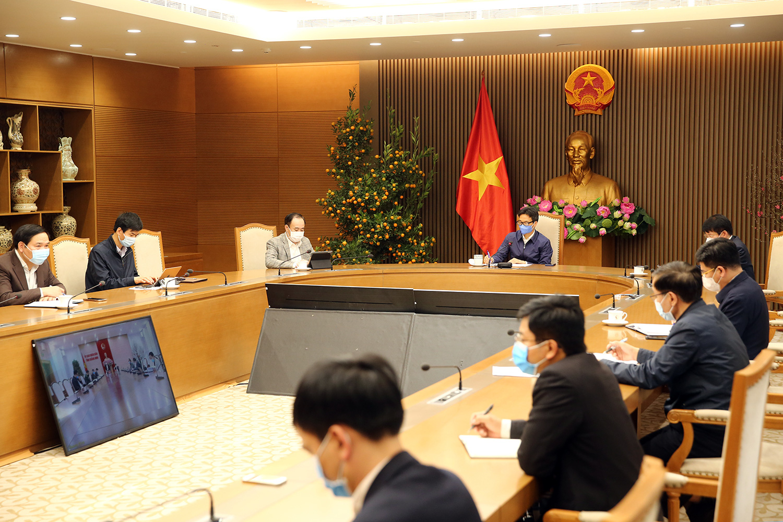 Quảng Ninh sẽ tiến hành xét nghiệm COVID-19 trên diện rộng - Ảnh 2.