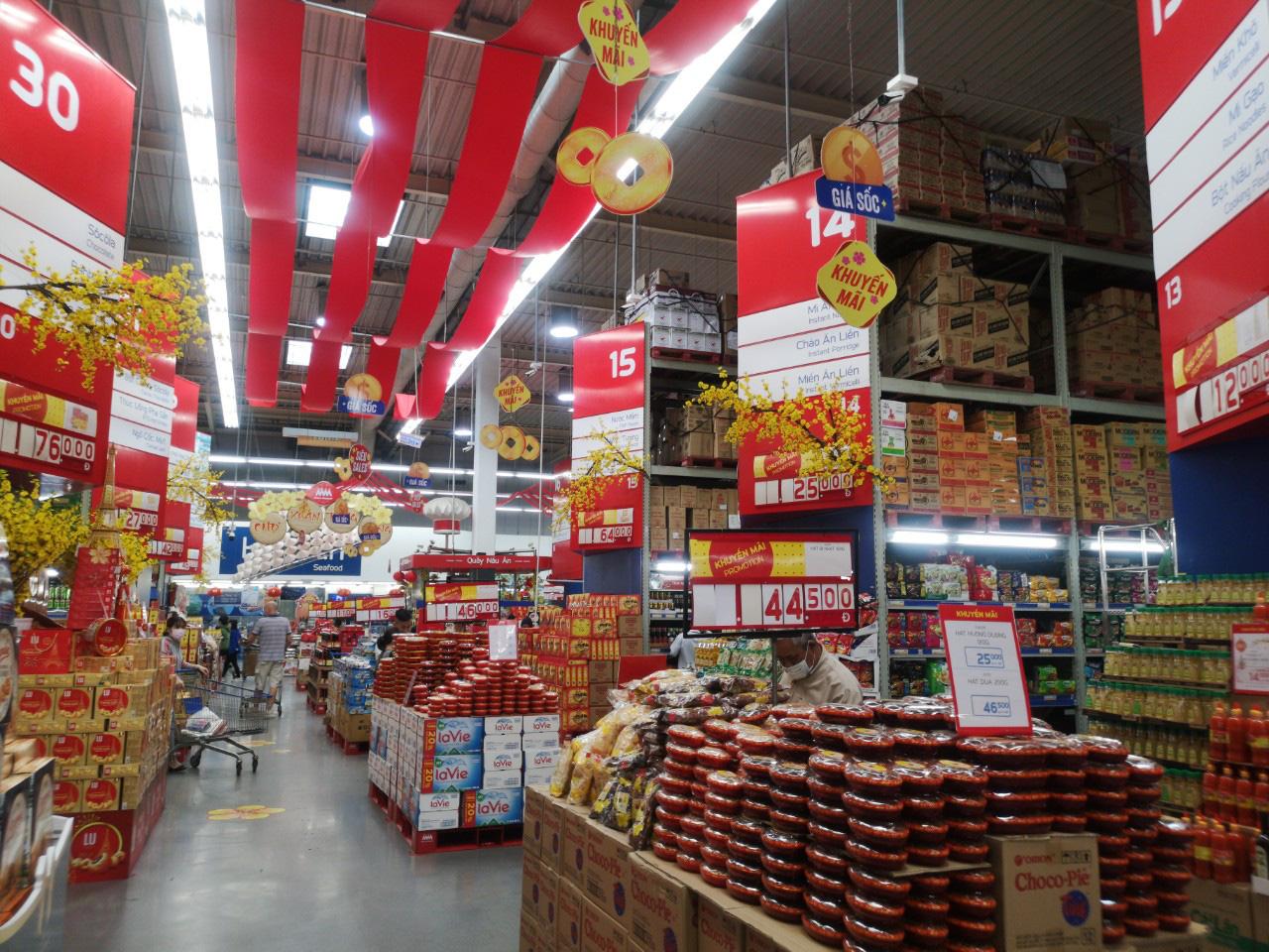 Mẹo mua sắm Tết vừa chất lượng, vừa giá tốt của người nội trợ thông thái - Ảnh 1.