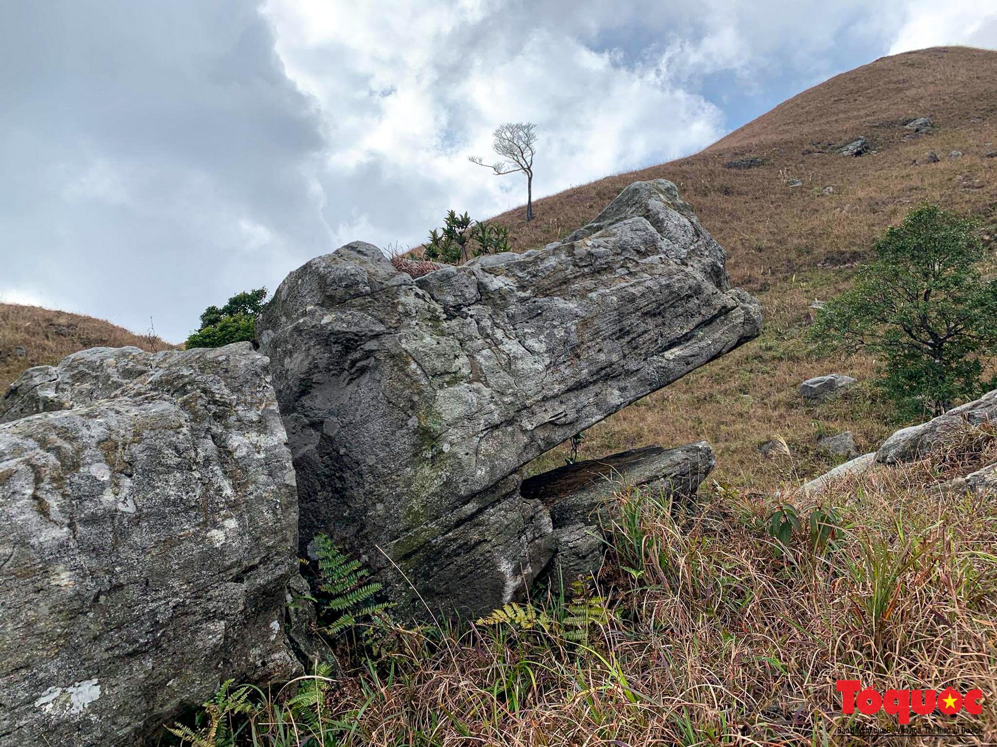 """Ngắm núi Cha Lạng Sơn, đỉnh """" Everest """" của Xứ Lạng - Ảnh 7."""