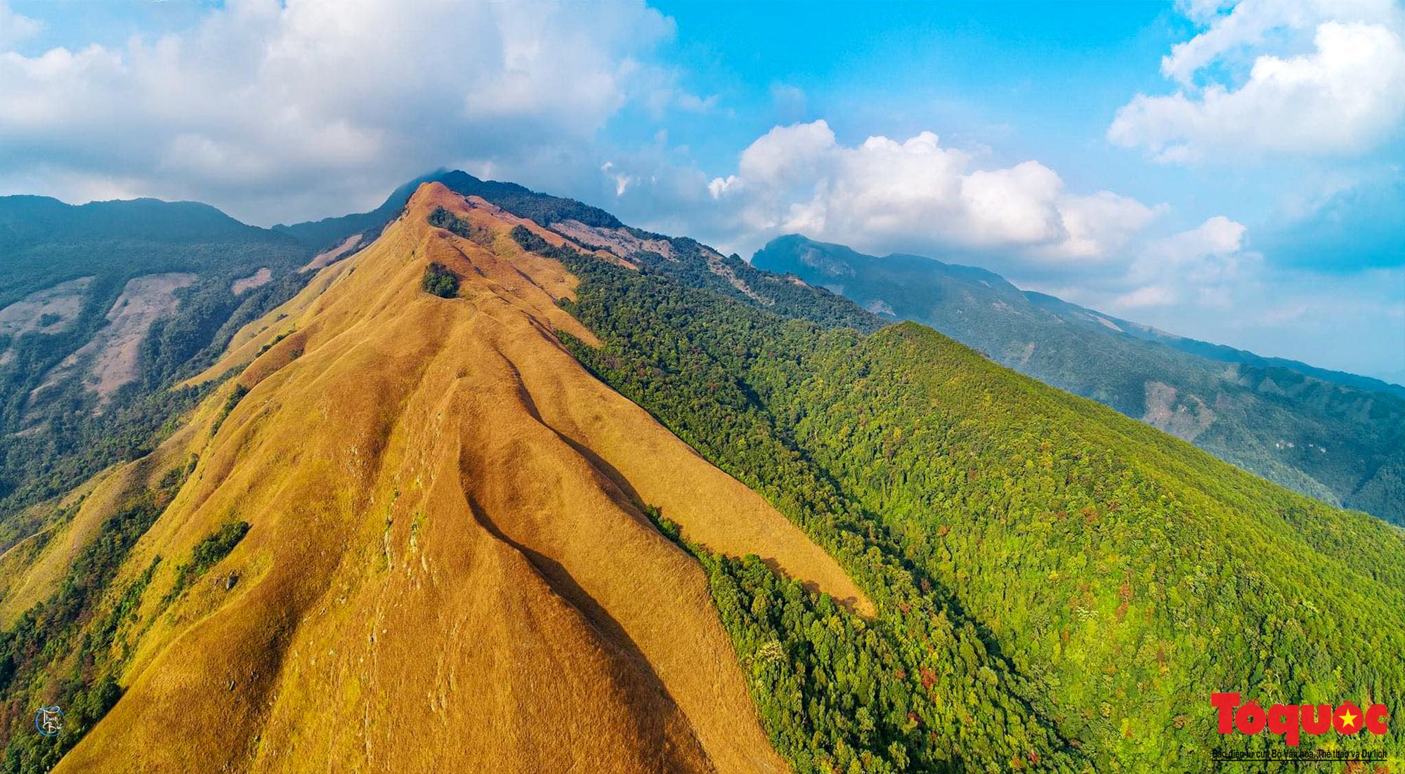 """Ngắm núi Cha Lạng Sơn, đỉnh """" Everest """" của Xứ Lạng - Ảnh 3."""