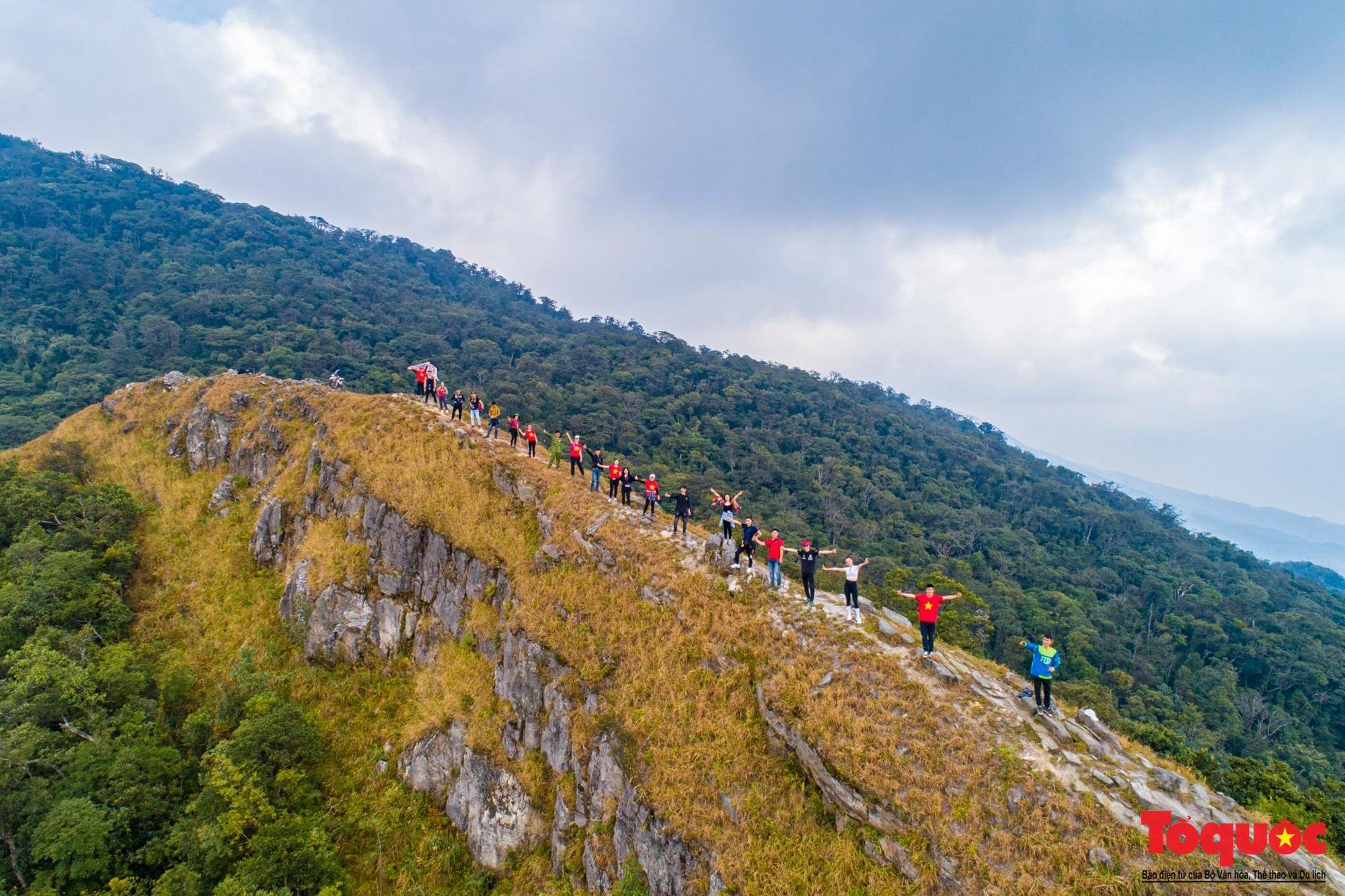 """Ngắm núi Cha Lạng Sơn, đỉnh """" Everest """" của Xứ Lạng - Ảnh 9."""