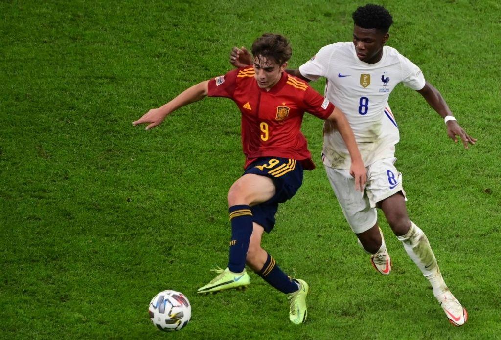 Bộ đôi Mbappe - Benzema tỏa sáng đưa Pháp lên ngôi tại Nations League sau 90 phút kịch tính - Ảnh 2.