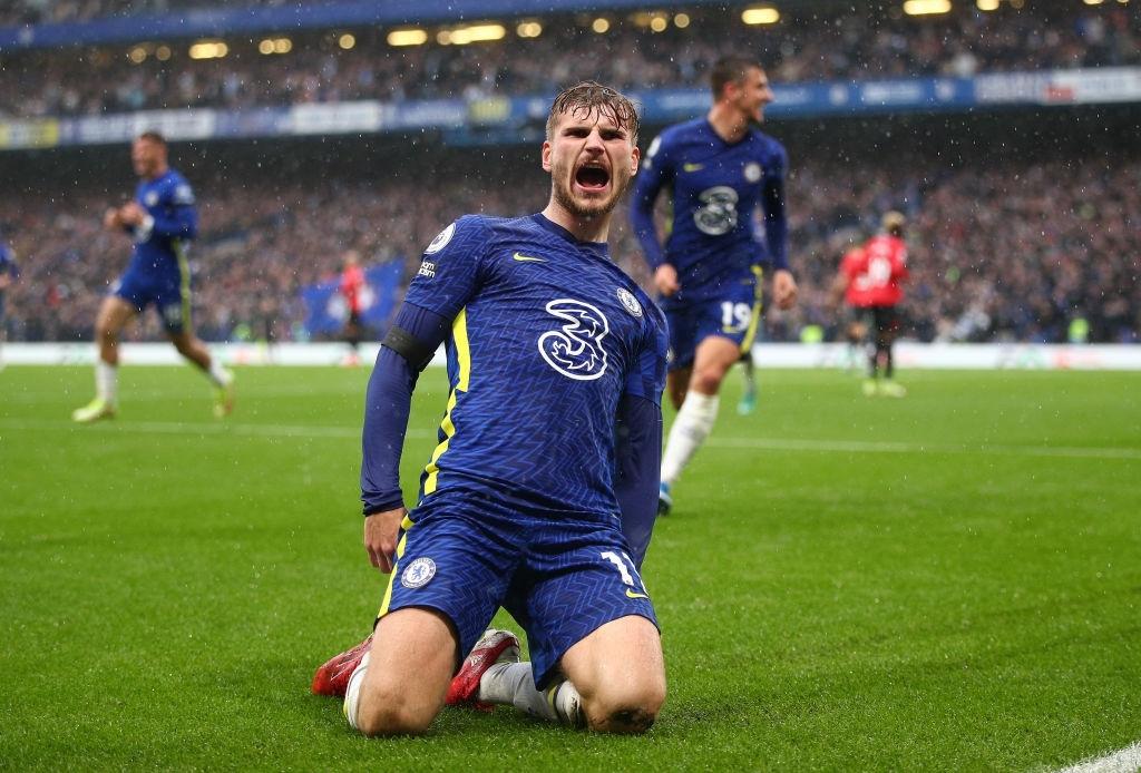 """Siêu sao """"chân gỗ"""" Werner từ đen hóa đỏ, Chelsea nhọc nhằn giành 3 điểm - Ảnh 10."""