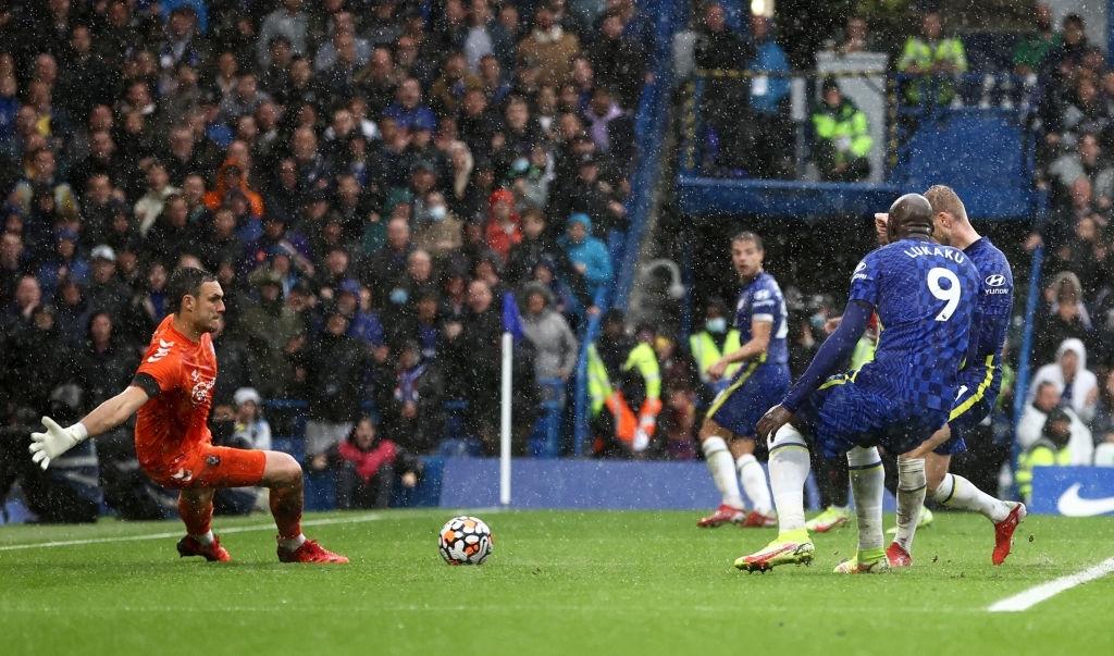 """Siêu sao """"chân gỗ"""" Werner từ đen hóa đỏ, Chelsea nhọc nhằn giành 3 điểm - Ảnh 9."""
