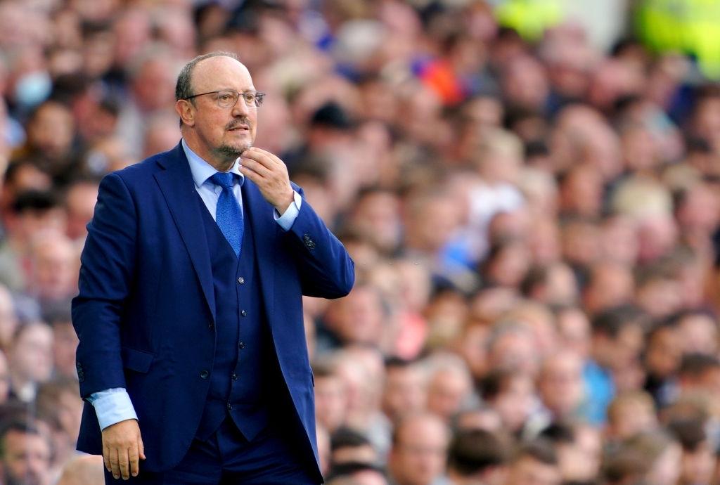 Thay đổi chiến thuật giúp Everton đủ sức hạ Manchester United cuối tuần này - Ảnh 8.