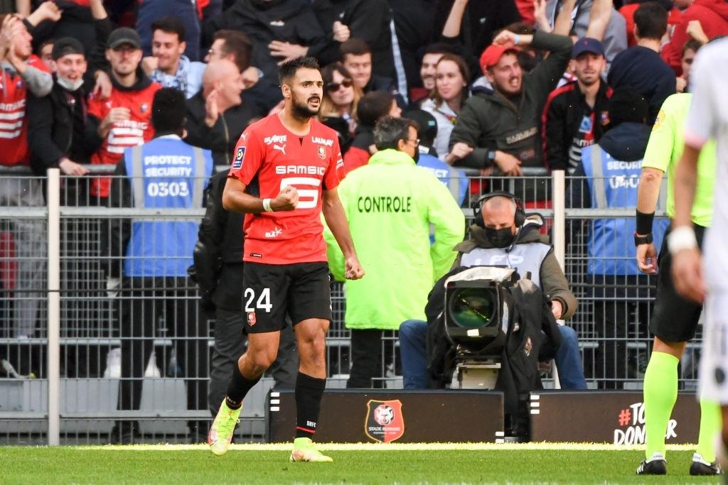 Các ngôi sao im tiếng, PSG thất thủ trước Rennes với tỷ số 2-0 - Ảnh 2.