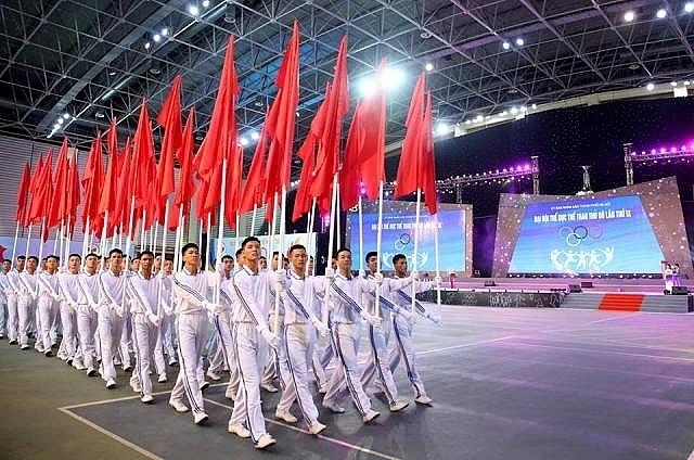 Đại hội thể thao toàn quốc lần thứ 9 năm 2022: Tăng số lượng môn thi đấu - Ảnh 1.