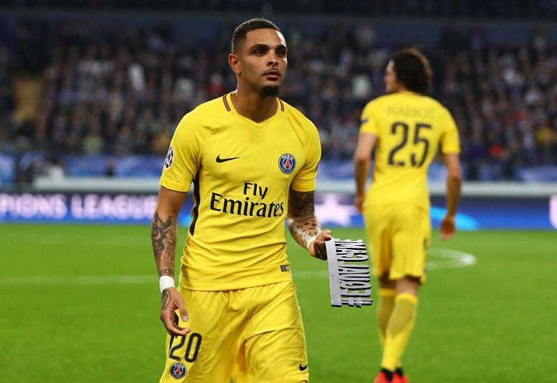 5 cầu thủ mà PSG nên bán ngay trong kỳ chuyển nhượng mùa đông này - Ảnh 4.