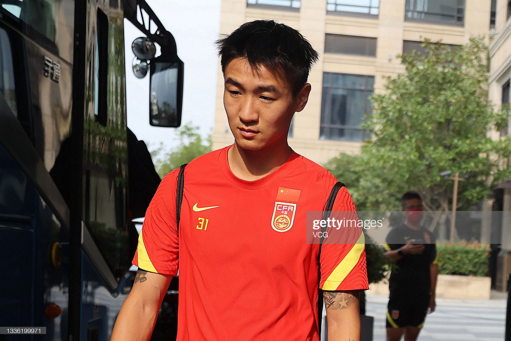 Lí do thực sự đằng sau thiện chí nhường sân cho đội tuyển Việt Nam của tuyển Trung Quốc - Ảnh 2.