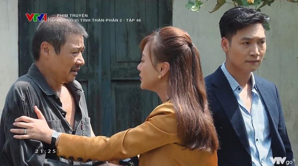 Những cảnh quay quá dã man khiến diễn viên quần chúng xì xào của Võ Hoài Nam trong Hương vị tình thân - Ảnh 7.