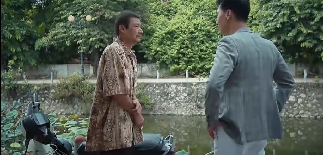 Những cảnh quay quá dã man khiến diễn viên quần chúng xì xào của Võ Hoài Nam trong Hương vị tình thân - Ảnh 8.