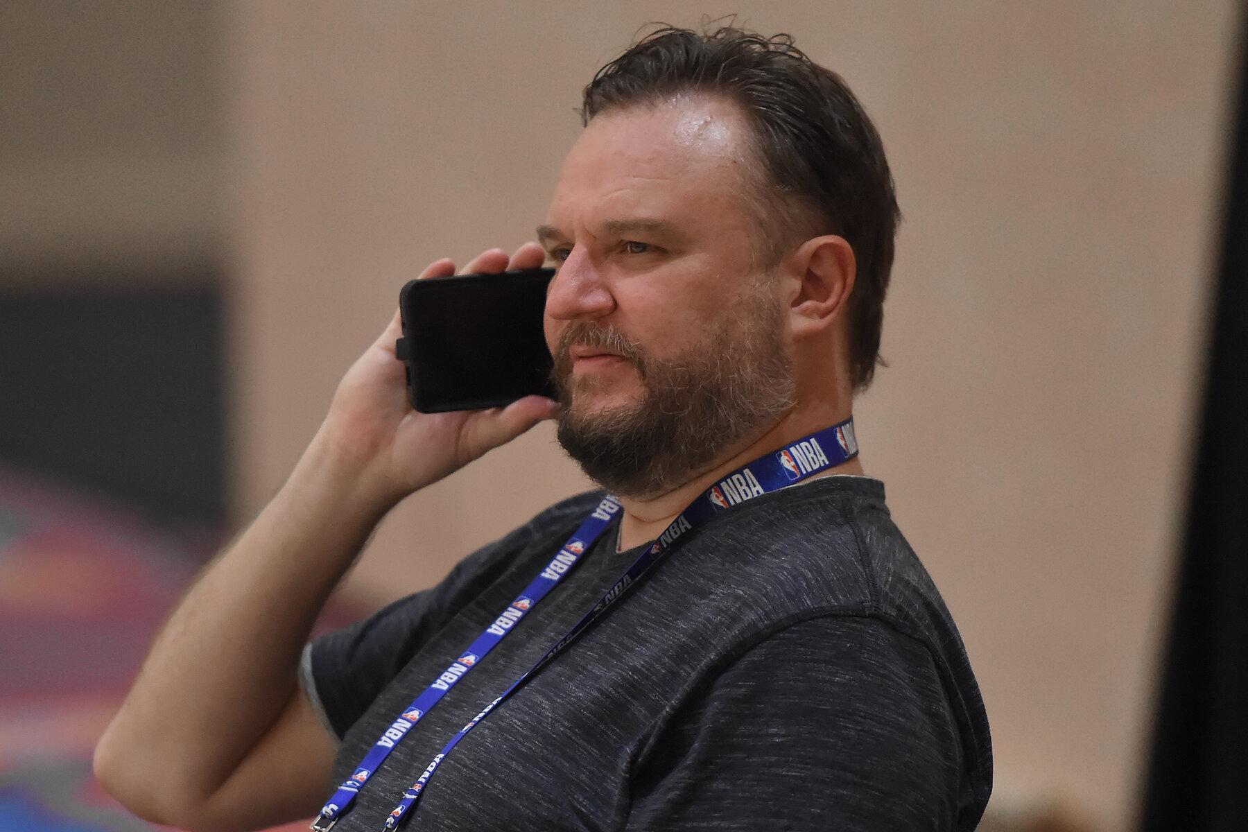 Philadelphia 76ers kiếm tìm cựu tân binh xuất sắc nhất mùa làm phương án thay thế cho Ben Simmons cuối phiên chợ hè - Ảnh 1.