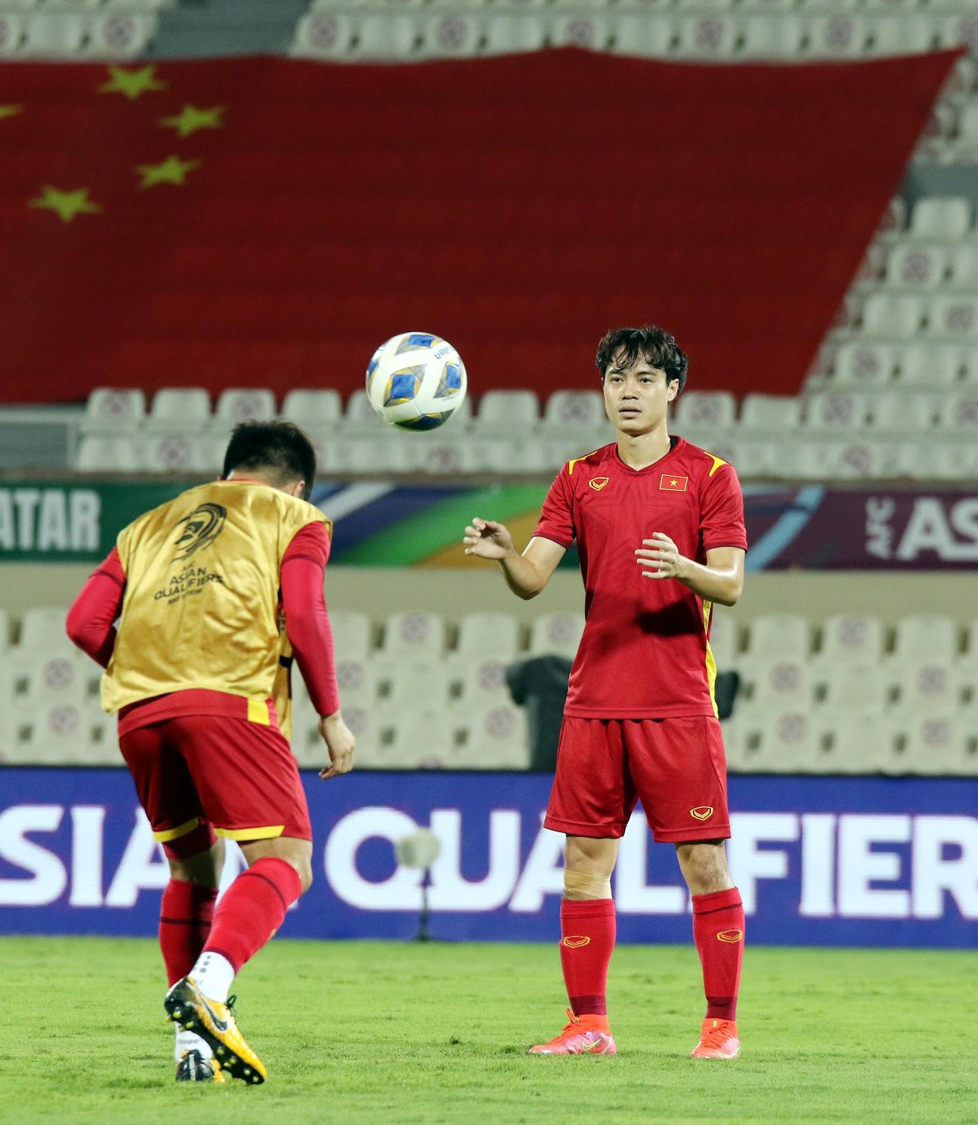 """BLV Quang Huy: """"Tuyển Việt Nam sẽ có ít nhất 1 điểm, thậm chí là 3 điểm"""" - Ảnh 1."""