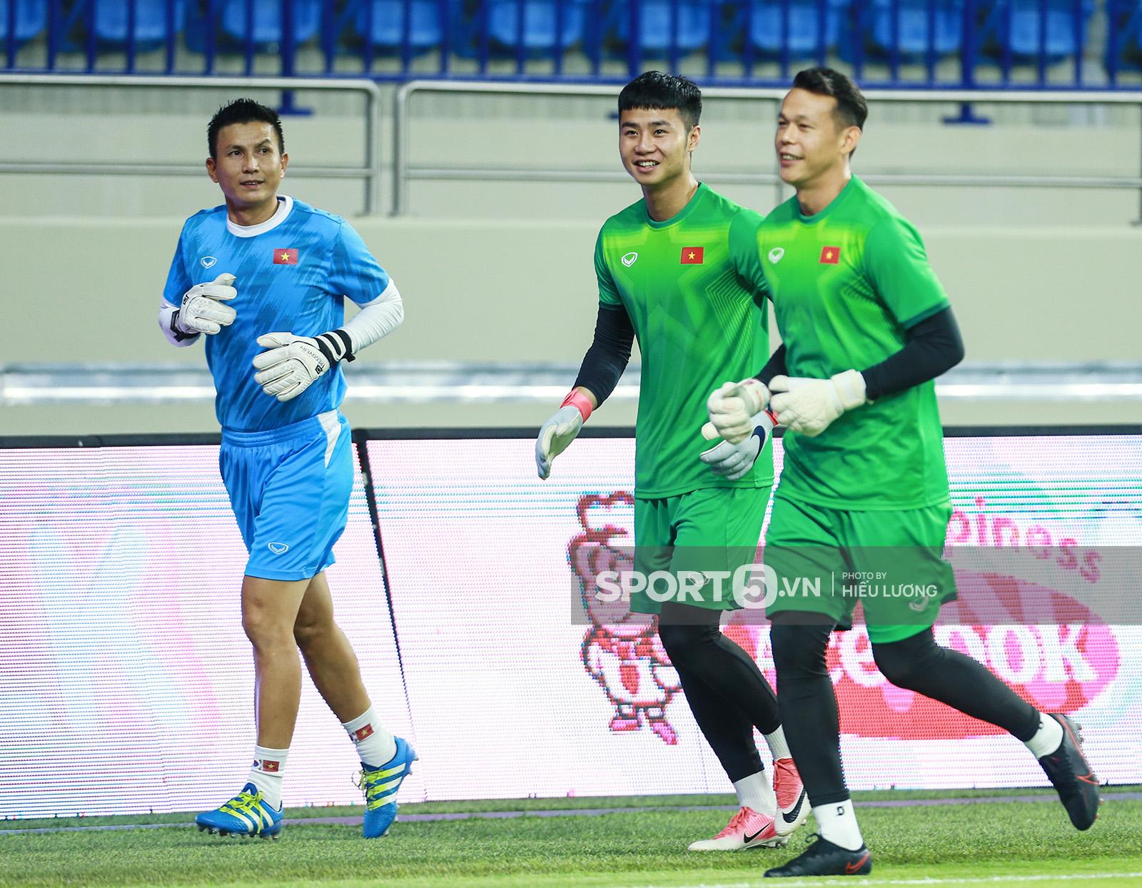 Tuyển Việt Nam trở lại nơi từng gây chấn động bóng đá châu Á 18 năm trước - Ảnh 2.