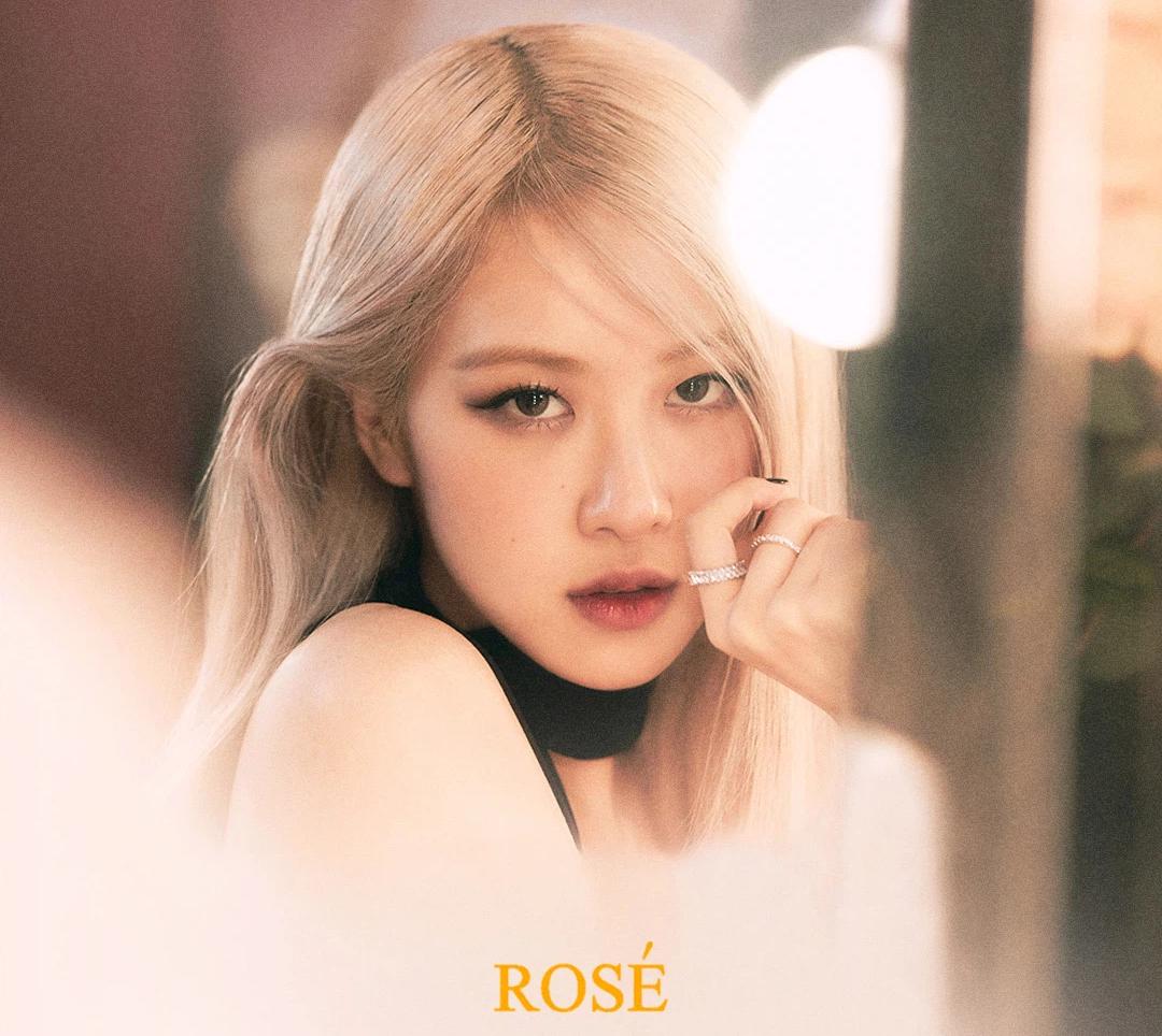 Knet mắng YG vì album của Rosé chỉ có 2 bài, chưa nghe đã đoán nhạc khác hẳn BLACKPINK dựa vào chi tiết đặc biệt - Ảnh 3.