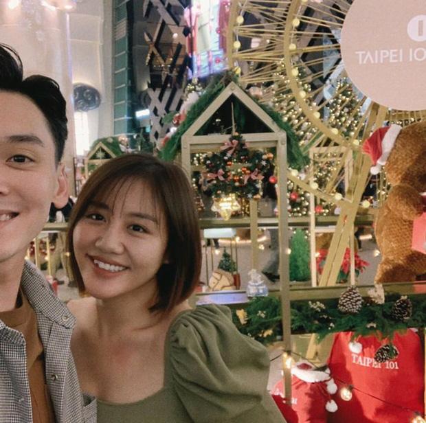 Văn Mai Hương hiếm hoi nhắc về người yêu cũ: Ông kia đi lấy vợ luôn rồi, hạnh phúc lắm, chỉ chưa thấy đẻ con thôi - Ảnh 4.