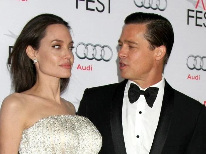 """Liên tục bị Angelina Jolie """"quấy rối"""", Brad Pitt quyết định mạnh tay hơn với vợ cũ trong cuộc chiến giành quyền nuôi con? - Ảnh 3."""