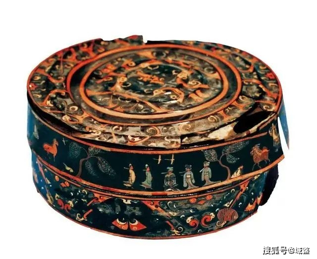 Phát hiện kinh ngạc trong cổ vật 2.000 năm tuổi của phụ nữ Trung Quốc xưa: Chuyên gia phải thán phục - Ảnh 5.