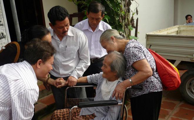 Ông Võ Hoàng Yên xác nhận được ông Dũng lò vôi cho 54 tỷ đồng: Cho đứa trẻ ngậm cục kẹo, rồi móc kẹo ra có hay không - Ảnh 1.