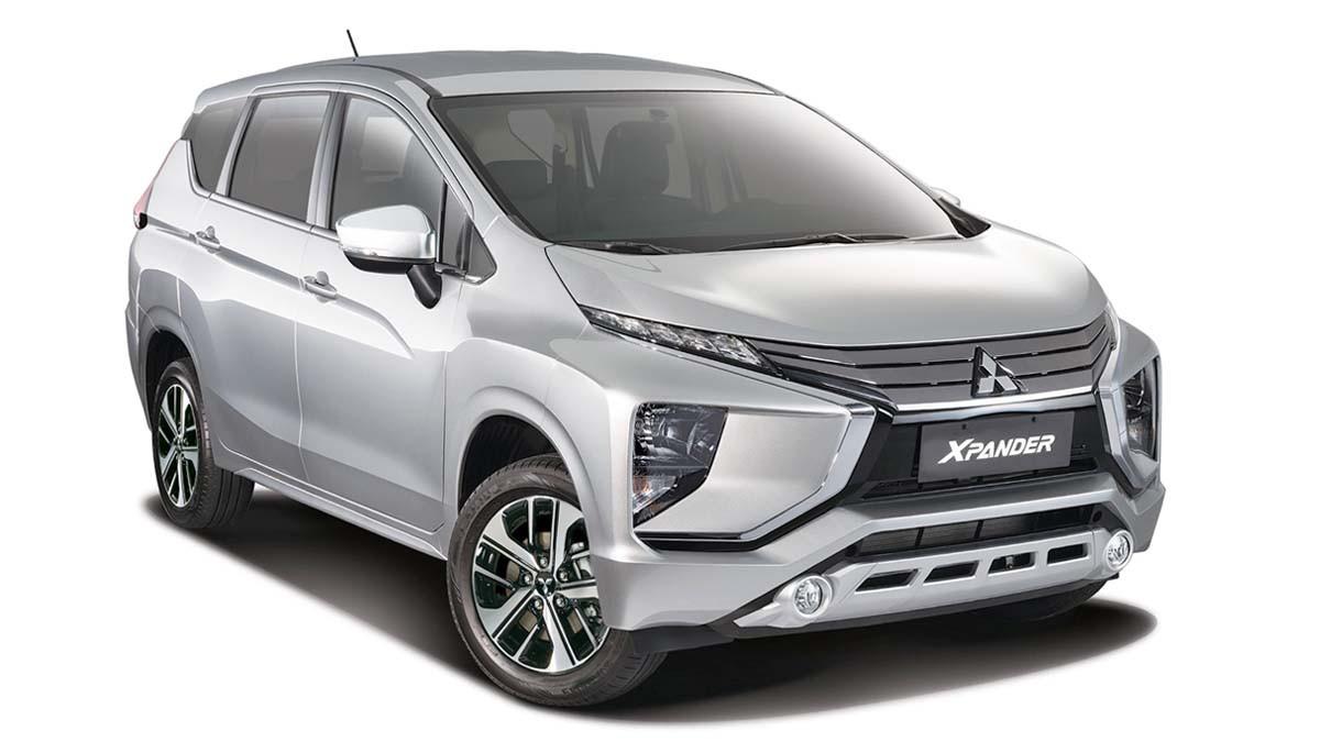 Vua doanh số Mitsubishi Xpander sắp có bản chạy điện, để ngỏ cửa về Việt Nam - Ảnh 1.