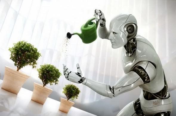 Đây là công việc dành cho những người đam mê với trí tuệ nhân tạo. (Ảnh minh họa)