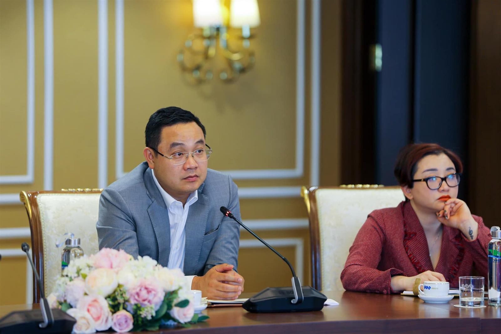 Trường Đại học TDTT Bắc Ninh ký kết thỏa thuận hợp tác với FLC Biscom  - Ảnh 3.