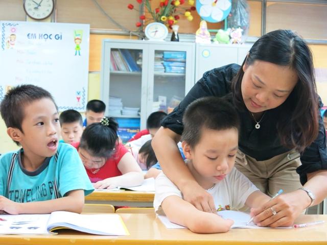 Quy hoạch hệ thống giáo dục chuyên biệt: Đáp ứng nhu cầu học tập của mọi người khuyết tật  - Ảnh 1.