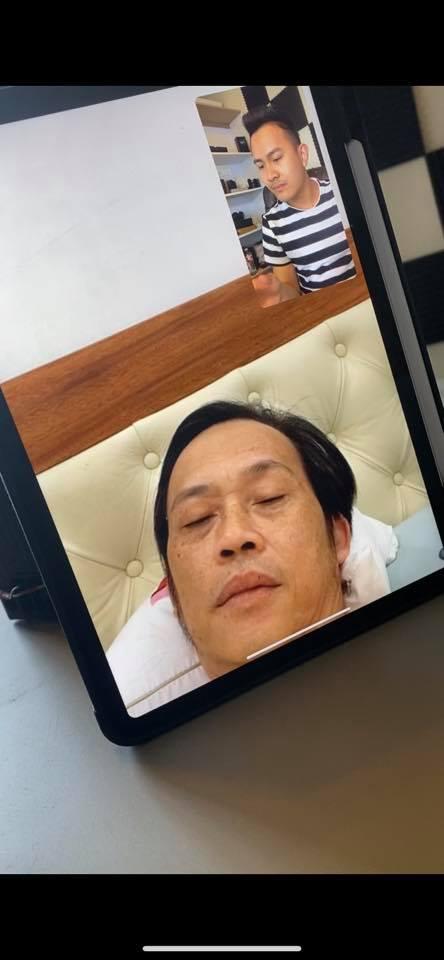 Con trai ruột Hoài Linh sống ra sao, làm nghề gì ở Mỹ? 0012