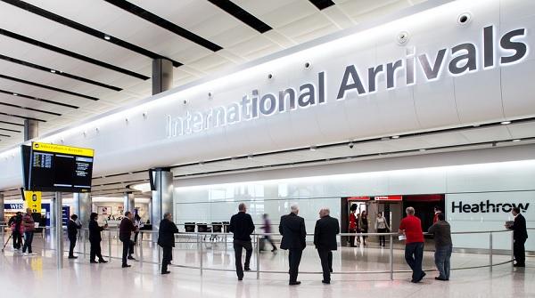Bamboo Airways được cấp slot bay thẳng đến London ngay từ tháng 5 tới - Ảnh 2.