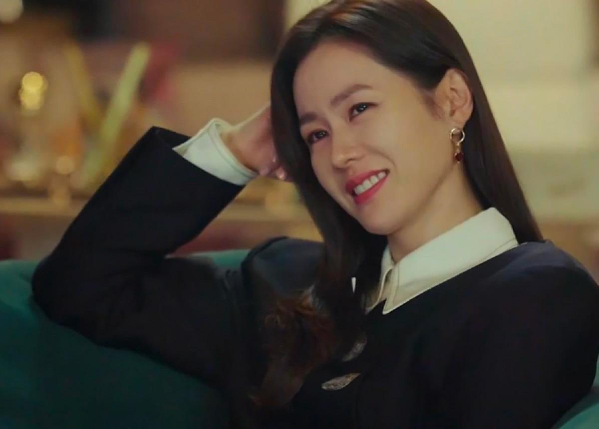 """Ji Soo dính phốt bạo lực khiến phim đóng với Kim So Hyun """"toang"""", fan Son Ye Jin thở phào vì suýt chút nữa """"chị đẹp"""" dính dớp - Ảnh 4."""