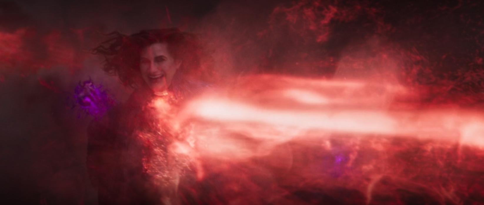 TẬP CUỐI WandaVision bùng nổ trận múa phép nảy lửa của hội chị đại, giai đoạn mới vũ trụ Marvel có đang chờ đón? - Ảnh 12.