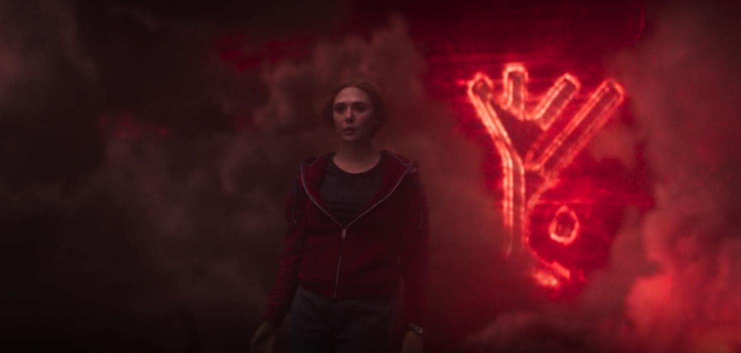 TẬP CUỐI WandaVision bùng nổ trận múa phép nảy lửa của hội chị đại, giai đoạn mới vũ trụ Marvel có đang chờ đón? - Ảnh 13.
